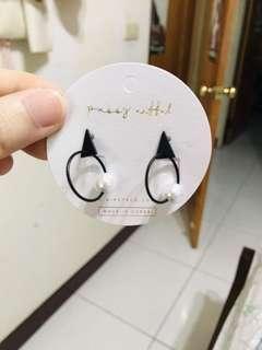🚚 幾合個性耳環