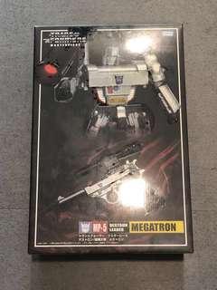 Transformers Masterpiece MP-5 Megatron