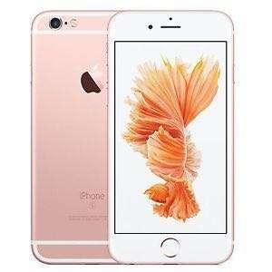 Jual iPhone 6s Rose Gold Original (Second)