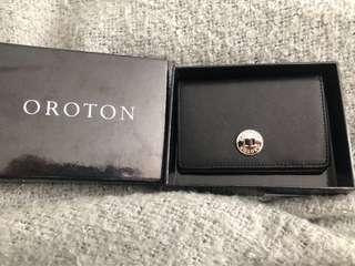 Oroton brand new wallet