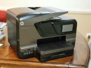 HP Officejet Pro 8600 plus - Printer, Copier, Scannr, Fax