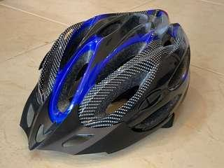 Brand New Bicycle Helmet, Large, 57cm - 62cm