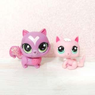 Littlest Pet Shop Cats Toys Games Carousell Singapore