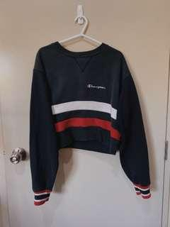 CHAMPION CROPPED JUMPER
