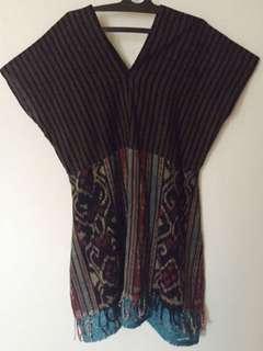 Tenun Lurik Batik