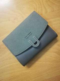 Leather purse (small)