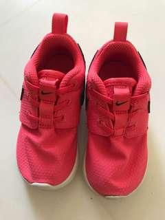 🚚 Nike Shoes- almost new