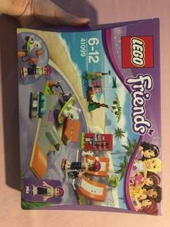 LEGO FRIENDS 41099 ORI
