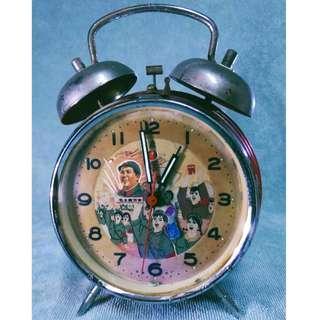 文化大革命時鐘 The Cultural Revolution Clock