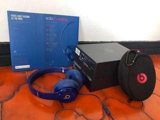 🚚 Genuine Beats Solo 2 Wireless
