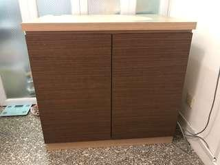 TV cabinet or Book Cabinet