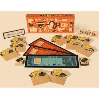 🚚 Secret Hilter Board Game - Great family bonding game