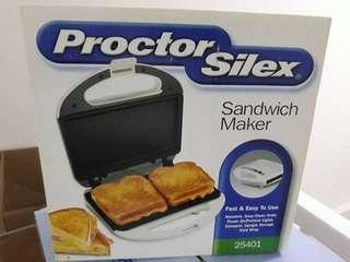 Sandwich Maker 110 volts