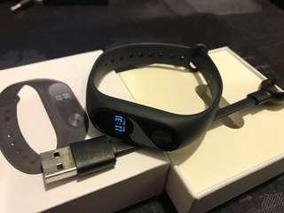 Smart Watch Mi Band 2