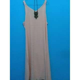 Long Dress / Atasan Panjang