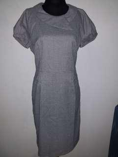 Dress kotak2 XL