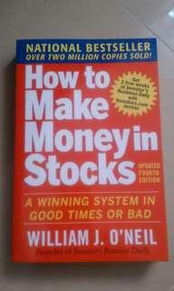 How to make money in stocks 100% new