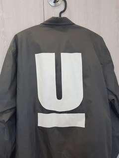 🚚 Undercover coach jacket