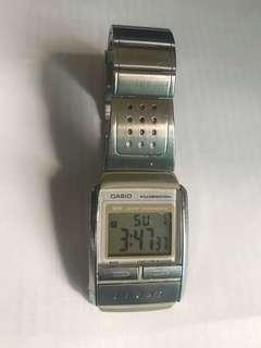 Vintage 1992 Casio A200 digital Unisex Watch