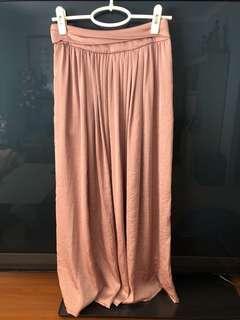 Forever new maxi skirt