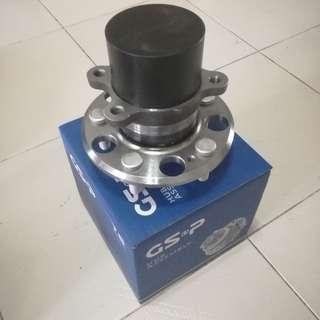 Hyundai Avante / i30 Rear Wheel Bearing Hub