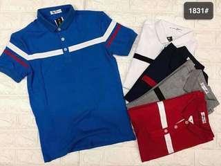 Korean Fashion Polo shirt