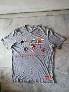 Olympic games tshirt