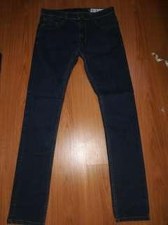 Sisley Super Skinny Fit Jeans