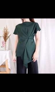 Basic blouse