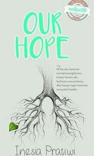 Our Hope by Inesia Pratiwi