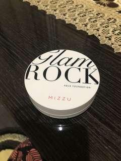 Glam Rock Aqua Foundation, Shade #1 Stunning