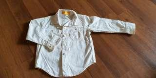 Branded Toddler Shirts