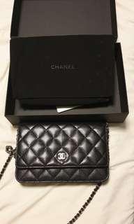 🚚 Chanel - WOC