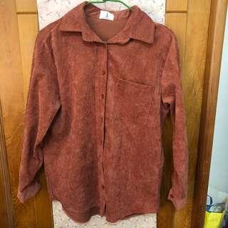襯衫/外套