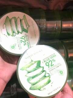 Nature Republic Aloe Vera Gel