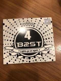 BEAST LIGHTS GO ON AGAIN