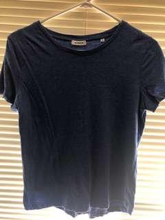 Marcs blue T-shirt