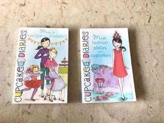 🚚 cupcake diaries