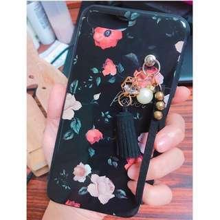 🚚 Iphone7plus iphone8 plus古典雅緻手機軟殼