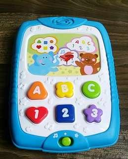 Tab For Baby