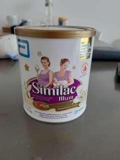 🚚 Similac mum -new - 400g