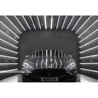 Maserati GranTurismo 4.2 Auto