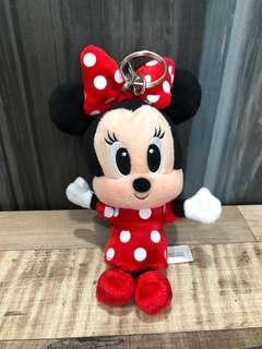 [BN] HK Disneyland Minnie Mouse Keychain