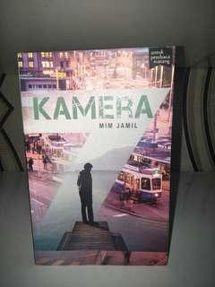 Fixi Novel- Kamera, Mim Jamil