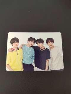【WTS】BTS Official Love Yourself Tour PC (Japan)