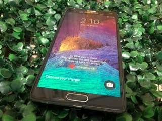 Samsung galaxy note 4 32gb openline