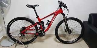 Trek Fuel EX 4 29er M size