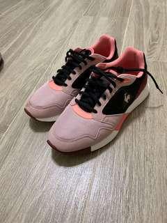 Le coq sportif 運動鞋 39號