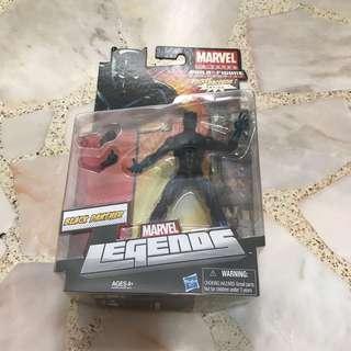 Marvel Legends Black Panther MISB