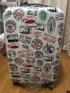 🚚 Luggage